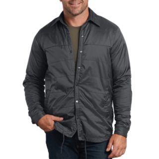 Big & Tall Dickies X-Series Regular-Fit Nylon Shirt Jacket