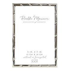 Belle Maison Textured Frame