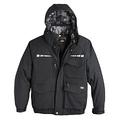 Men's Dickies Pro Cordura Bomber Jacket