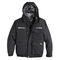 Men's Dickies Pro Cordura Bomber Jacket