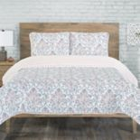 Grand Collection Raelyn Reversible Quilt Set