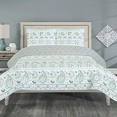 Grand Collection Annabelle Reversible Quilt Set