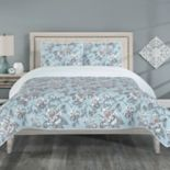 Grand Collection Zoe Reversible Quilt Set