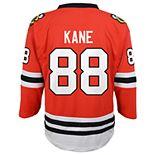 Boys 8-20 Chicago Blackhawks Patrick Kane Replica Jersey
