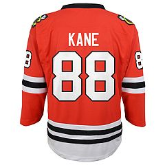 Boys 8-20 Chicago Blackhawks Patrick Kane Replica Jersey