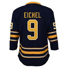 Boys 8-20 Buffalo Sabres Jack Eichel Replica Jersey