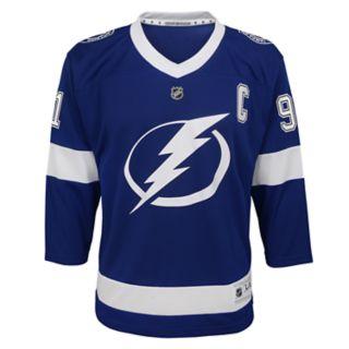 Boys 8-20 Tampa Bay Lightning Steven Stamkos Replica Jersey