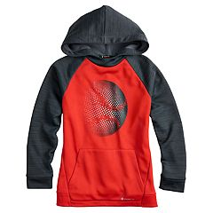 Boys 8-20 Tek Gear® Performance Graphic Hoodie