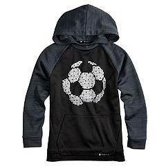 Boys 8-20 Tek Gear® Performance Graphic Hoodie