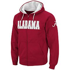 Men's Alabama Crimson Tide Fleece Hoodie