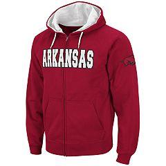 Men's Arkansas Razorbacks Fleece Hoodie