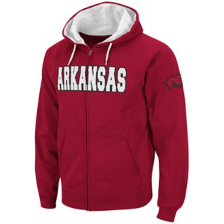 Men's Arkansas Razorbacks Fleece Hoodie
