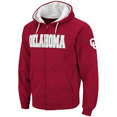 Men's Oklahoma Sooners Fleece Hoodie