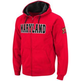Men's Maryland Terrapins Fleece Hoodie