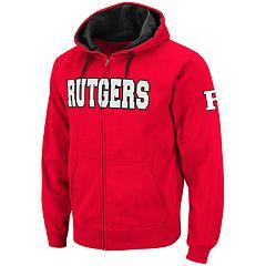 Men's Rutgers Scarlet Knights Fleece Hoodie