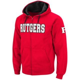 Men's Rutgers Scarlet Knights Fleece Hoodie