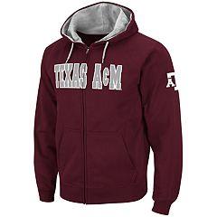 Men's Texas A&M Aggies Fleece Hoodie