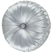 37 West Tufted Round Throw Pillow