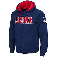 Men's Arizona Wildcats Fleece Hoodie