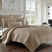 37 West Zarah Coverlet & Quilted Sham