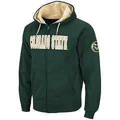 Men's Colorado State Rams Fleece Hoodie