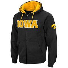 Men's Iowa Hawkeyes Fleece Hoodie