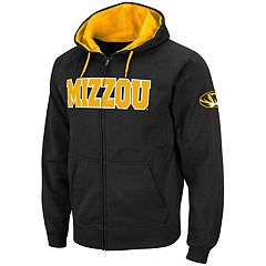 Men's Missouri Tigers Fleece Hoodie