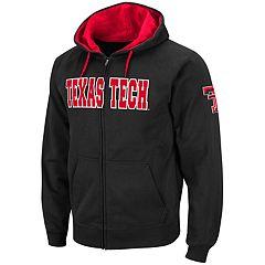 Men's Texas Tech Red Raiders Fleece Hoodie