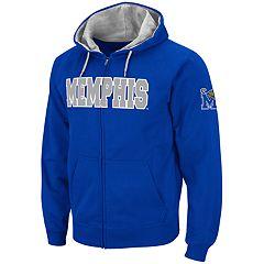 Men's Memphis Tigers Fleece Hoodie