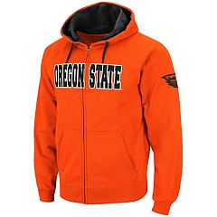Men's Oregon State Beavers Fleece Hoodie