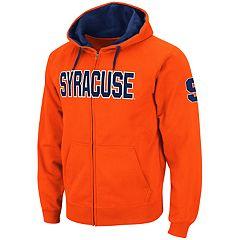 Men's Syracuse Orange Fleece Hoodie