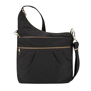 71e6cd18c2 Sale. $53.99. Regular. $68.25. Travelon Anti-Theft Signature Crossbody Bag