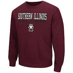 Men's Southern Illinois Salukis Fleece Sweatshirt