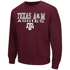 Men's Texas A&M Aggies Fleece Sweatshirt