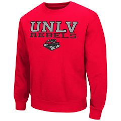 Men's UNLV Rebels Fleece Sweatshirt