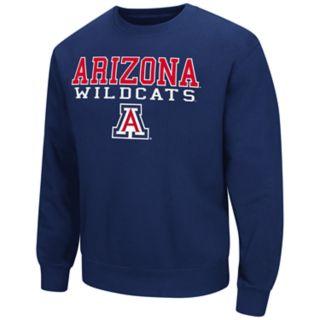 Men's Arizona Wildcats Fleece Sweatshirt