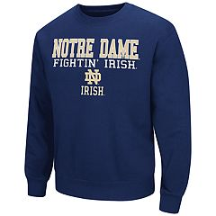 Men's Notre Dame Fighting Irish Fleece Sweatshirt