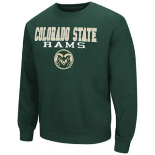 Men's Colorado State Rams Fleece Sweatshirt