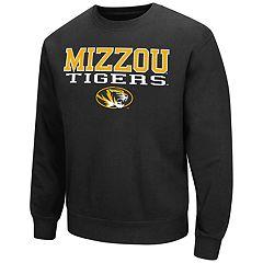 Men's Missouri Tigers Fleece Sweatshirt