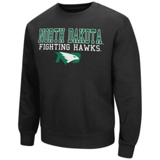 Men's North Dakota Fighting Hawks Fleece Sweatshirt