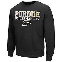 Men's Purdue Boilermakers Fleece Sweatshirt