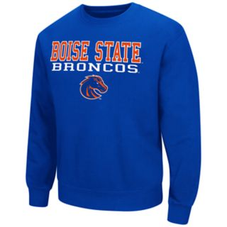Men's Boise State Broncos Fleece Sweatshirt