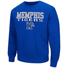 Men's Memphis Tigers Fleece Sweatshirt