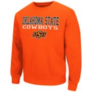 Men's Oklahoma State Cowboys Fleece Sweatshirt