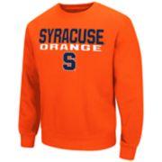 Men's Syracuse Orange Fleece Sweatshirt