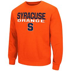 Men's Syracuse Orange Fleece Sweatshirt