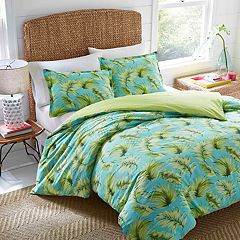 Nine Palms Palm Cove Comforter Set