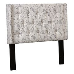 Pulaski Upholstered Queen Headboard