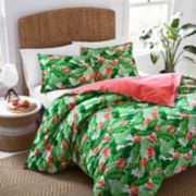 Nine Palms Del Carmen Comforter Set