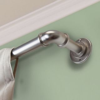 Rod Desyne Blackout Curtain Rod